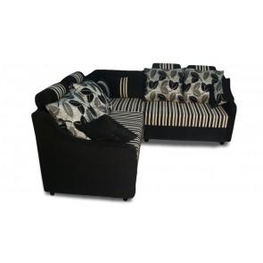 Elegant 5 – Seater Sectional Sofa