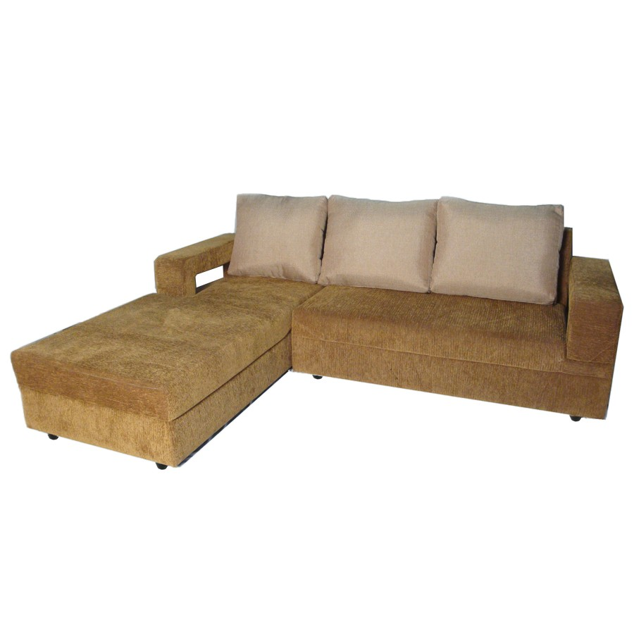 Lounger Sectional Sofa