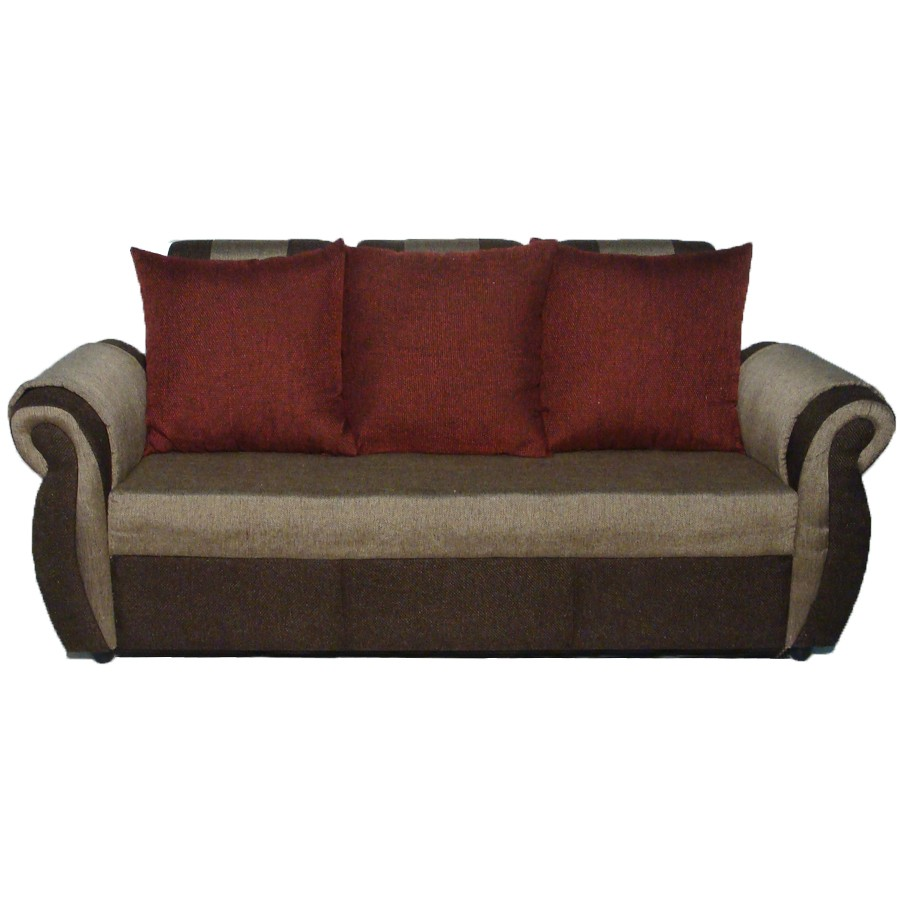 Classic Rolled Arm Sofa